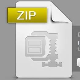 자바 ZIP 파일 압축 예제 (ZipOutputStream)