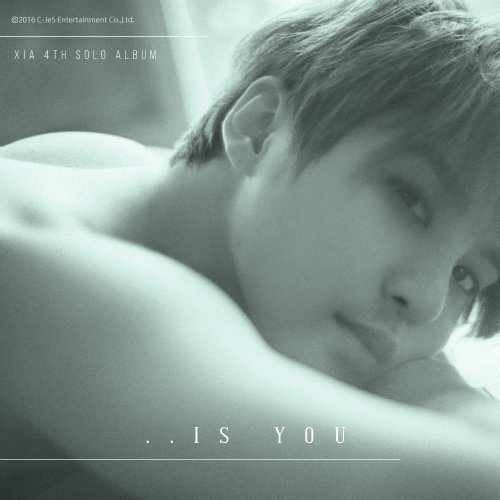XIA – ..IS YOU Lyrics [English, Romanization]