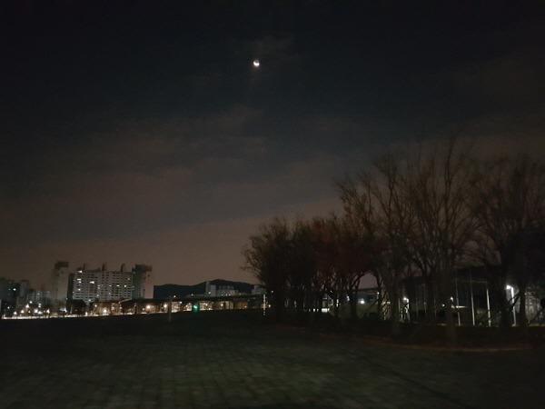 인천 아시아드 경기장