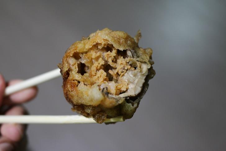 편스토랑 신상출시 16회차 김재원 명작표고샤 먹어본 후기