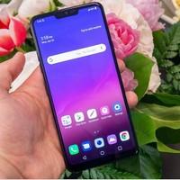 LG G7 씽큐(ThinQ)