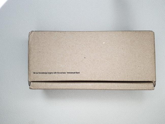남다른 포장 박스