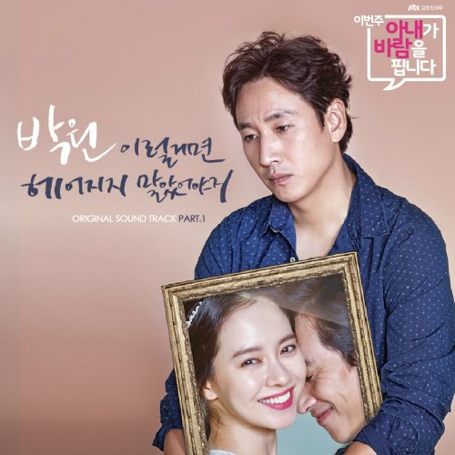 Park Won – If We (My Wife Is Having an Affair This Week OST Part 1) Lyrics [English, Romanization]
