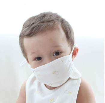 child medical mask