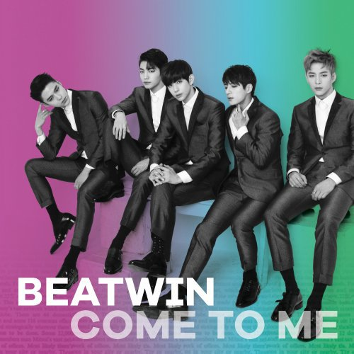 BEATWIN – Broken Lyrics [English, Romanization]