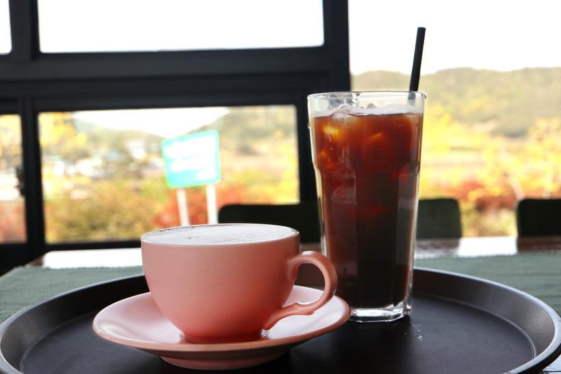 커피마을 - 커피