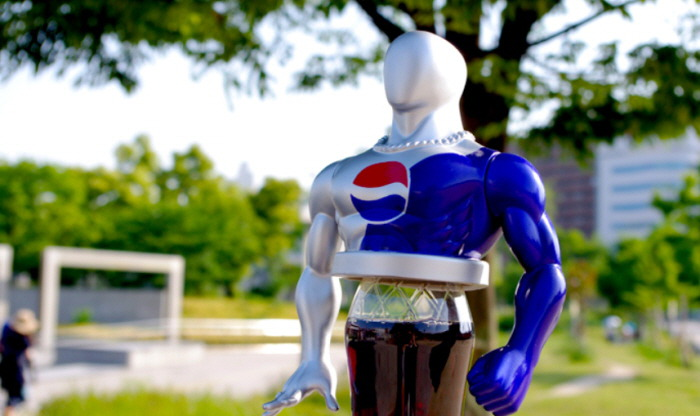 Pepsi-limited-edition-Pepsi-Man-bottle-Cap