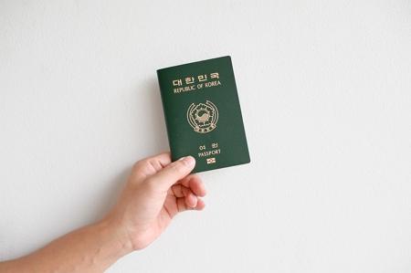 6개월 이상 여권 잔여기간이 필요한 나라