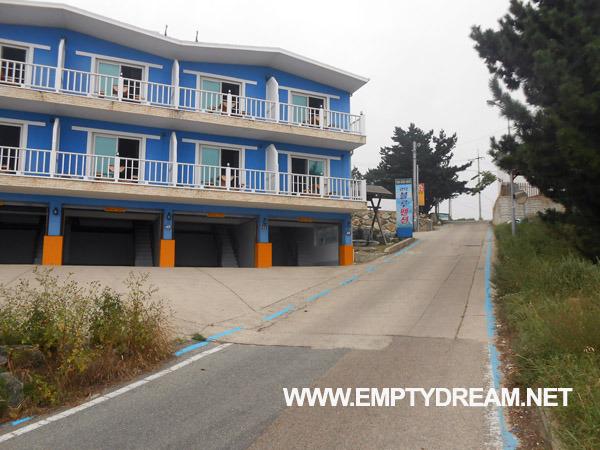 동해안 자전거길: 영덕 - 고래불해변 - 후포 해수욕장