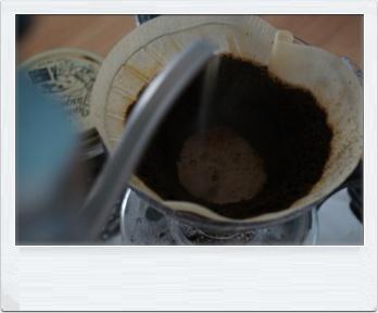 커피 찌꺼기 이미지