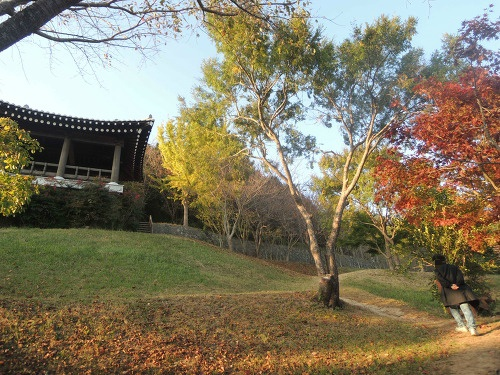 통영시 가볼만한곳 볼거리 이순신공원