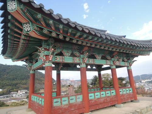통영여행지 통영 볼거리 추천 서피랑마을