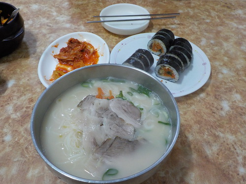 전국 맛집 리스트 제주시 김밥맛집 남춘식당