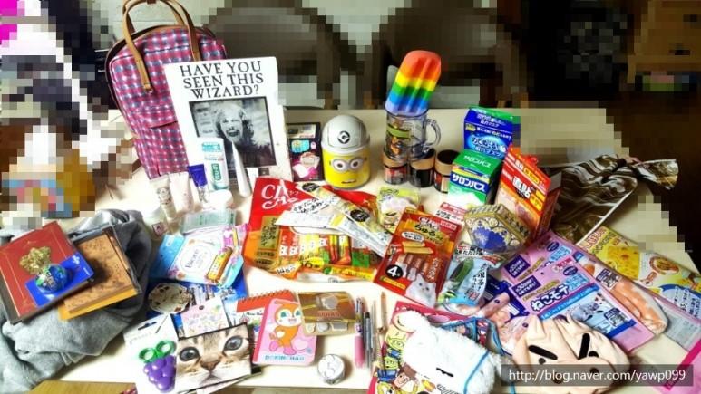 [오사카] 쇼핑왕은 바로 나!! #일본쇼핑후기 #일본드러그스토어 #아소코 #유니버셜스튜디오기념품 #디즈니스토어 #키디랜드 #다이키몰 #프랑프랑 #시모지마문구점