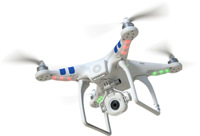 What is Drone?__ Drone(드론)은 무엇인가