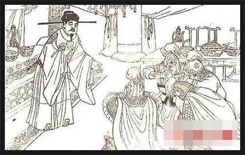 중국 동진 건국하여 황제가 된 사마예