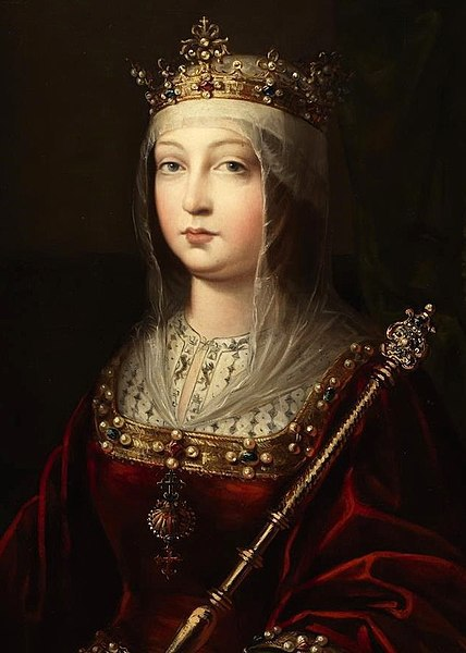 Isabel I of Castile
