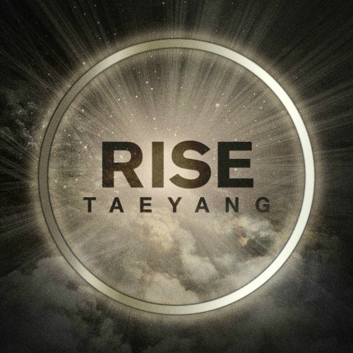 TAEYANG – EYES, NOSE, LIPS Lyrics [English, Romanization]