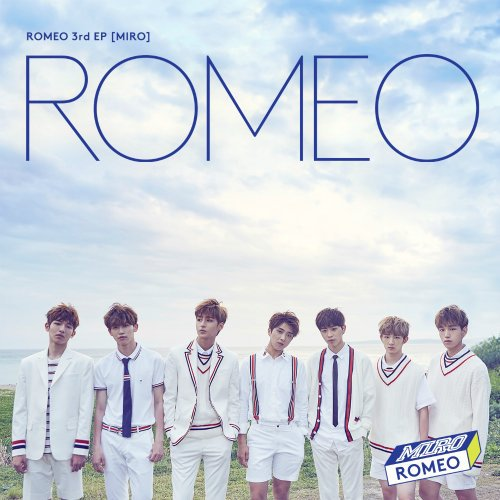 ROMEO – MIRO Lyrics [English, Romanization]