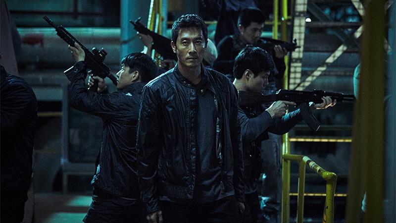 사진: 김주혁은 이 영화 이후 사고를 당하여 마지막 유작이 되고 말았다
