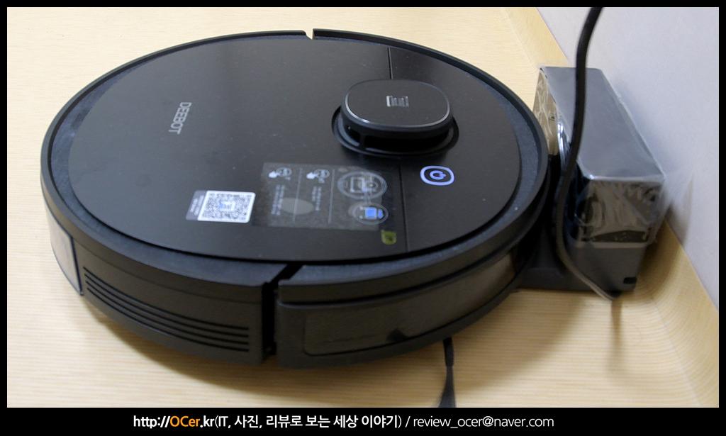 IT, DEEBOT OZMO 950, 로봇청소기, 리뷰, 물걸레 로봇청소기, 오즈모950, 전세계1위물걸레 로봇청소기, 파인드라이브