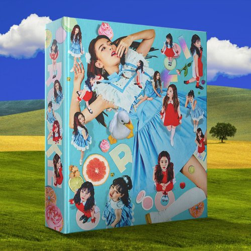 Red Velvet – Rookie Lyrics [English, Romanization]