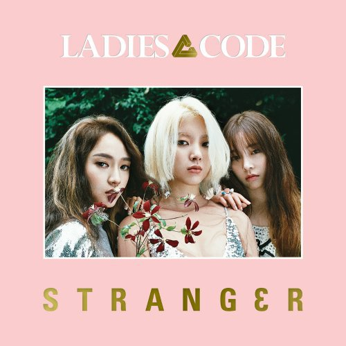 LADIES' CODE – The Rain Lyrics [English, Romanization]