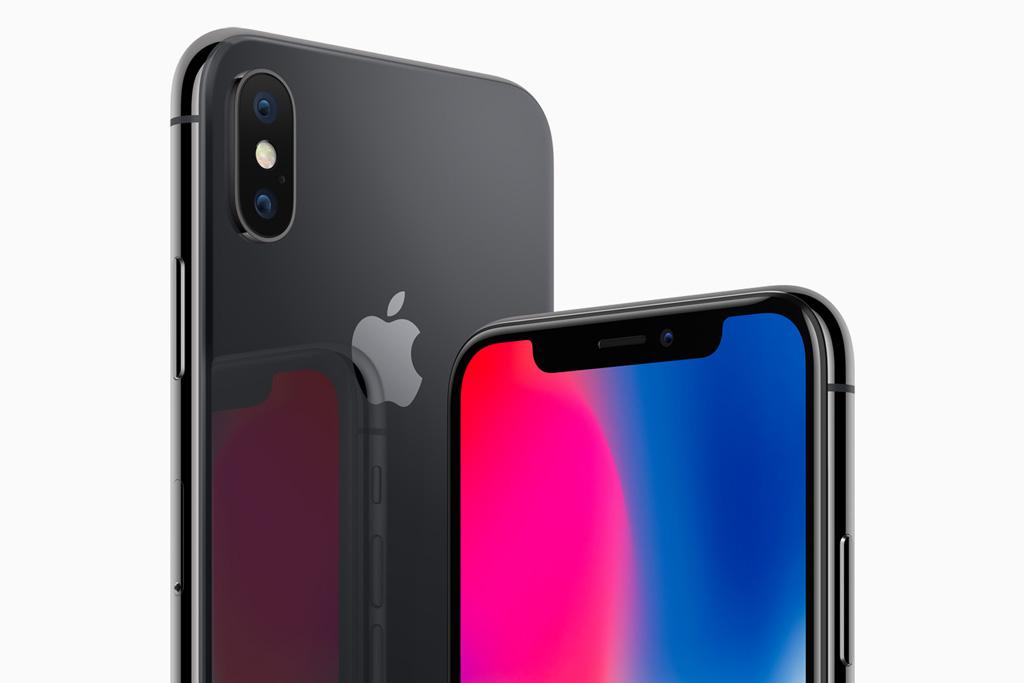 아이폰X iPhone X