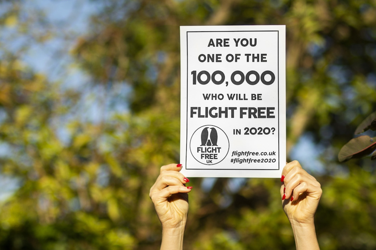 Flight free uk