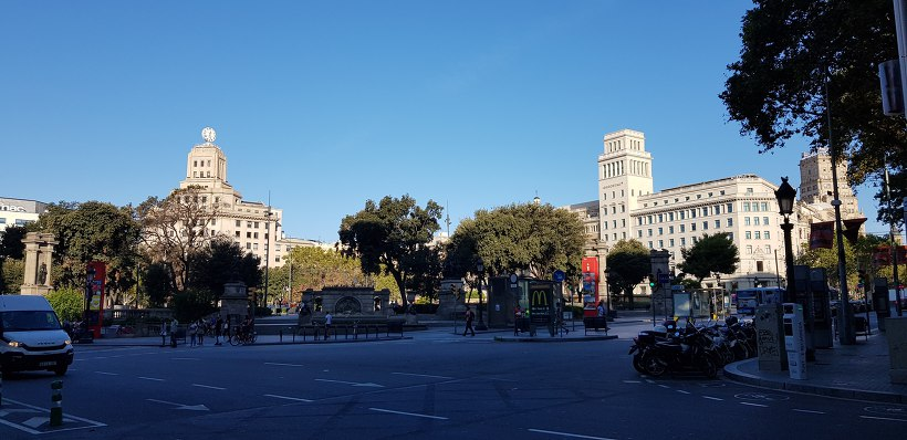 바르셀로나 라로카빌리지 아울렛