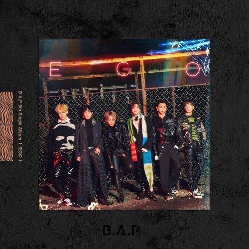 B.A.P – Hands Up Lyrics [English, Romanization]