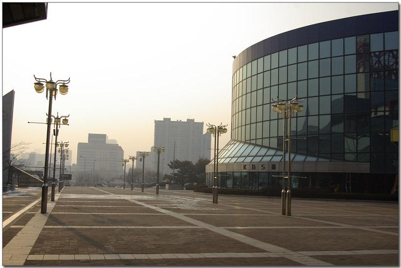 KBS 방송국