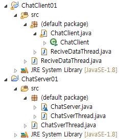 Java Tcp Library
