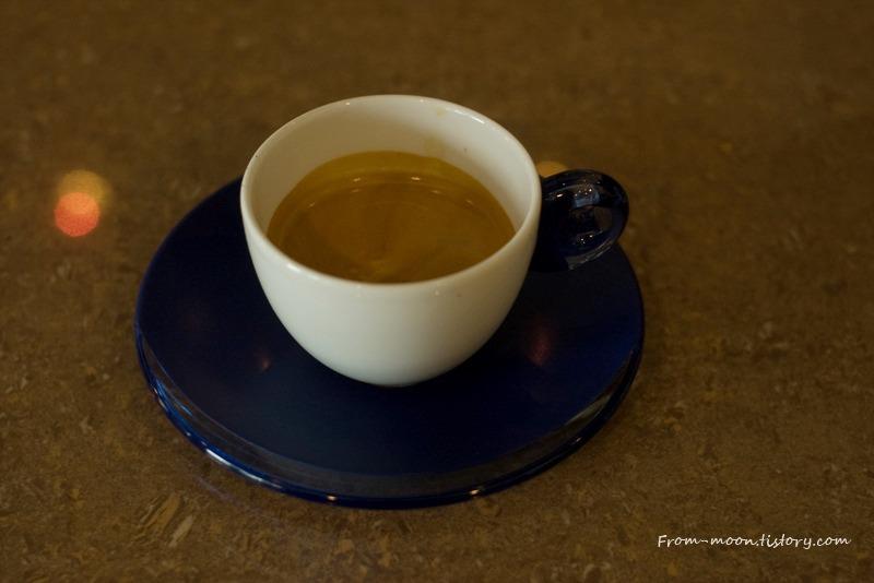 [Coffee H] 커피의 성분