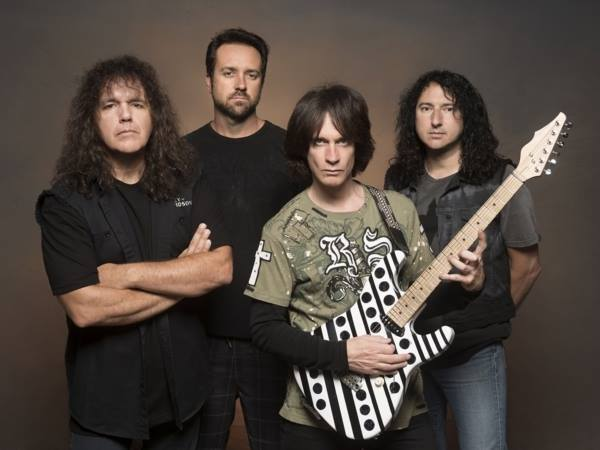 Impellitteri Band