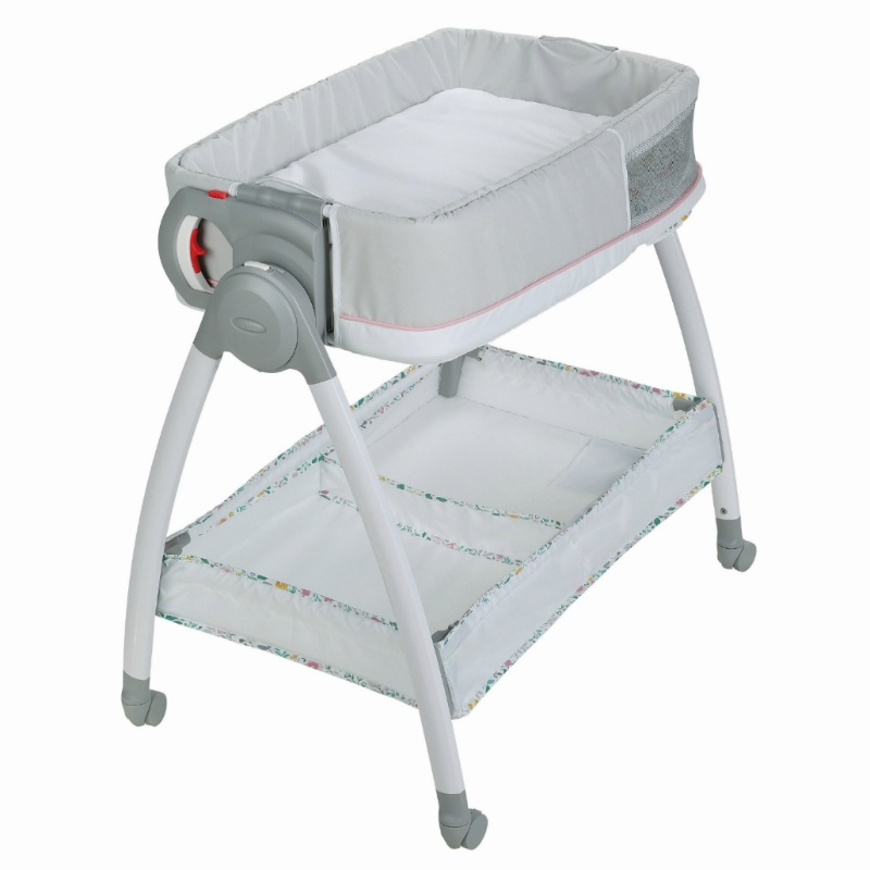 출산용품 리스트, 아기침구(크립,베시넷,아기이불) 준비하기