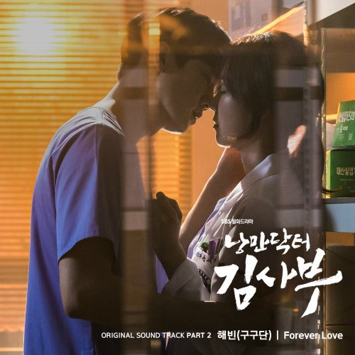 HAEBIN – Forever Love (Romantic Doctor, Teacher Kim OST Part. 2) Lyrics [English, Romanization]