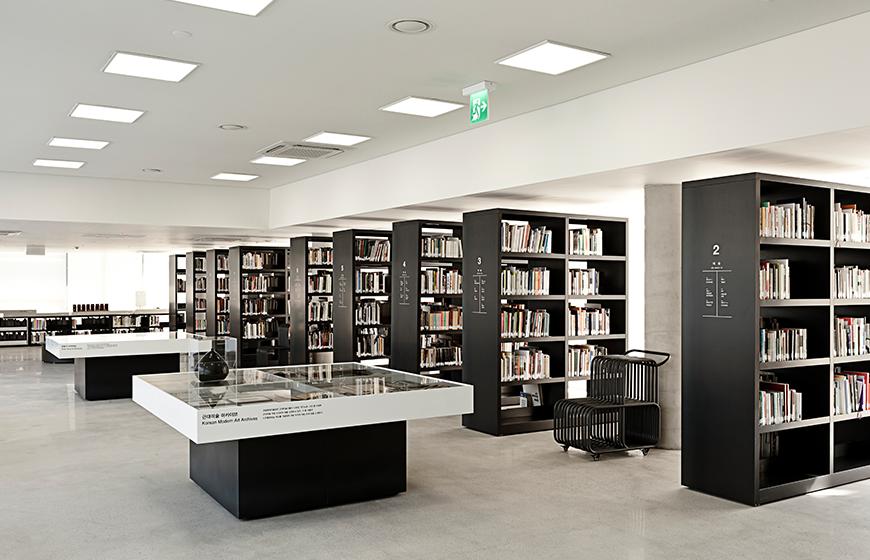 도서관/케렌시아