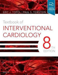 Textbook of Interventional Cardiology ,8/e[topol 심장학 신간 의학서적 의학도서 목록]
