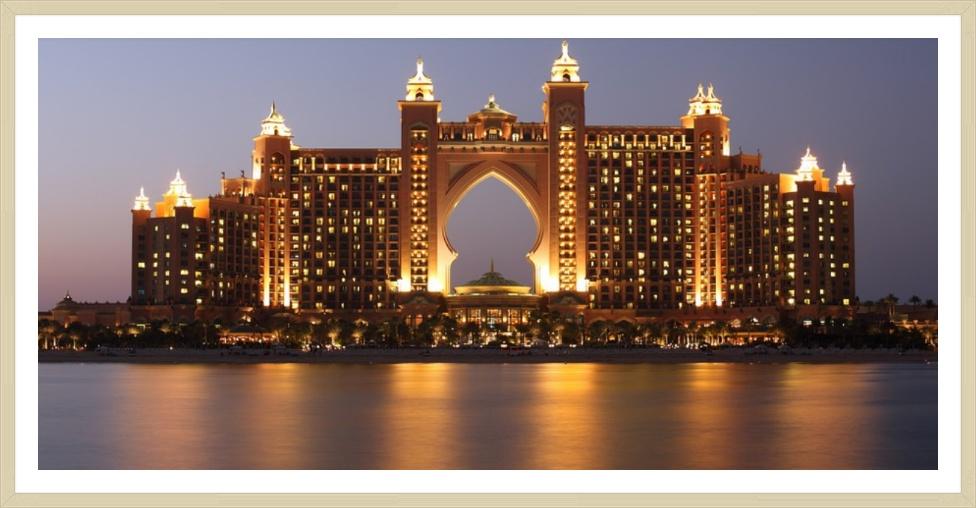 해외여행 호텔