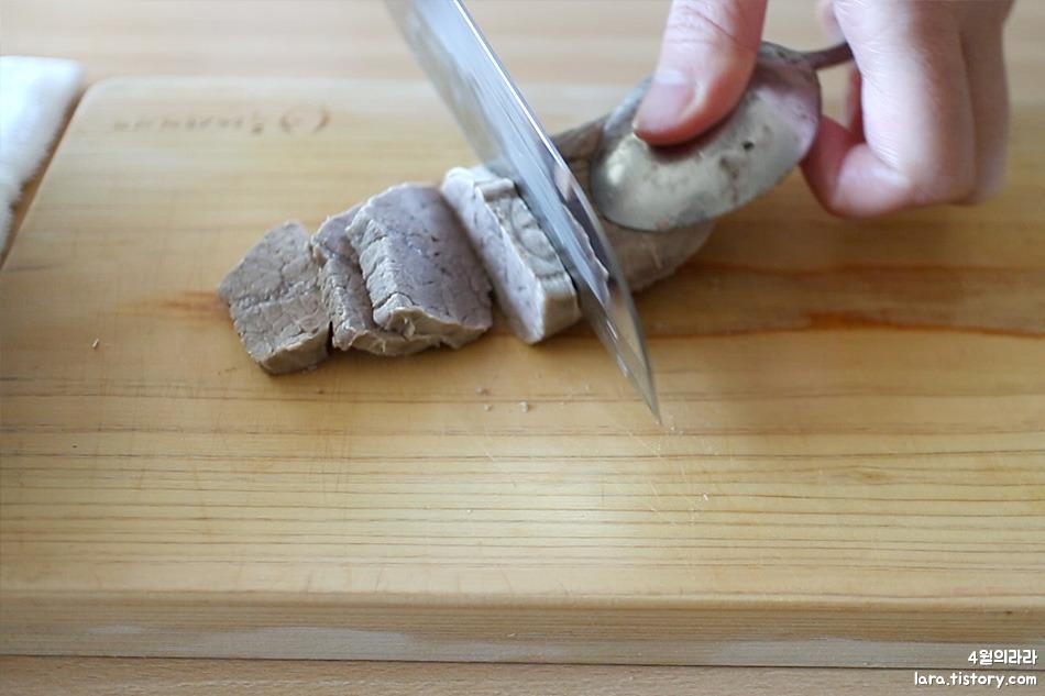 소고기메추리알장조림만드는법