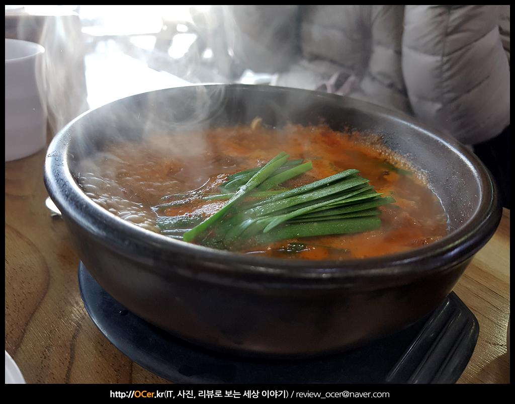 춘천 맛집, 춘천 순대국밥, 춘천 순대박사, 맛집, 춘천 순대국