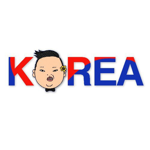 PSY – KOREA Lyrics [English, Romanization]