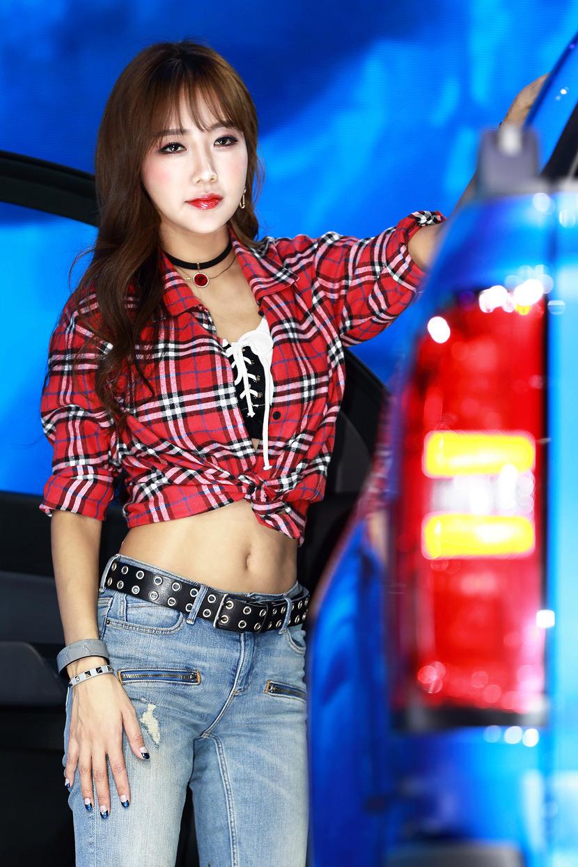 모델 조인영1