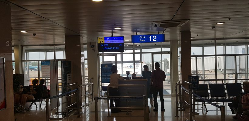 떤선녓 공항