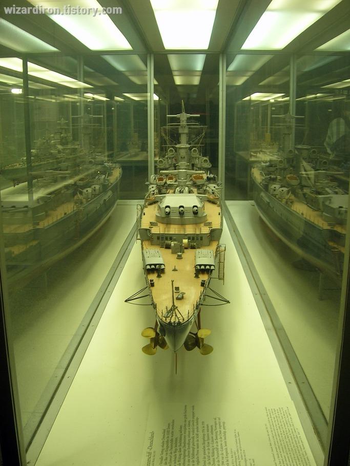 독일 과학기술의 과거와 현재를 보여주는 뮌헨 과학박물관13