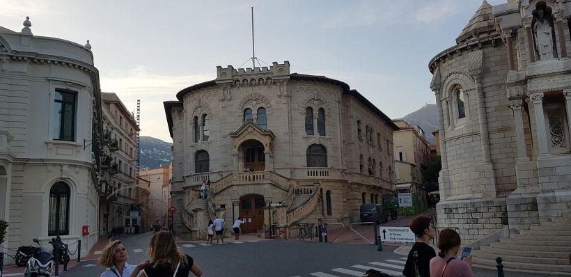 모나코 법원
