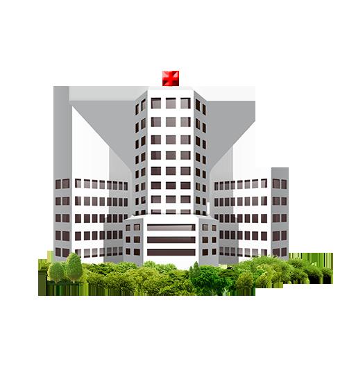 지역별 요양 병원 현항