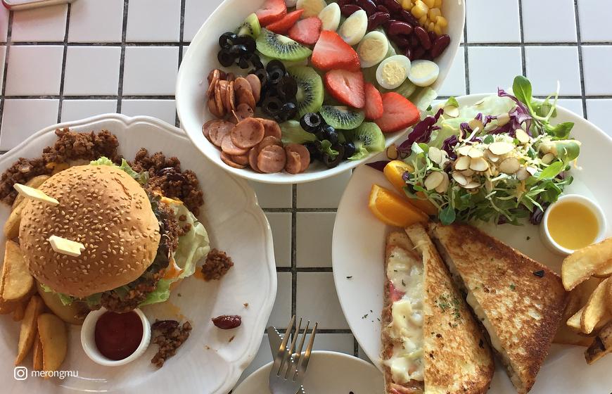 브런치 맛집/브런치 카페