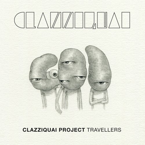 CLAZZIQUAI – I Wonder Lyrics [English, Romanization]